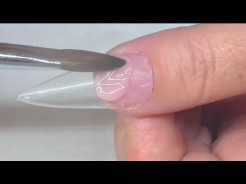 HOW TO SAVE YOUR NATURAL NAILS (Part 2) | ABSOLUTE NAILS