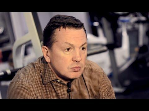 Истории МХЛ. Главный тренер «Локо» Дмитрий Красоткин
