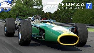 FORZA MOTORSPORT 7 #101 - Tanz mit dem heißen Stuhl - Let's Play Forza Motorsport 7