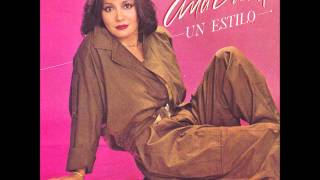 Watch Ana Gabriel Dejame Vivir video
