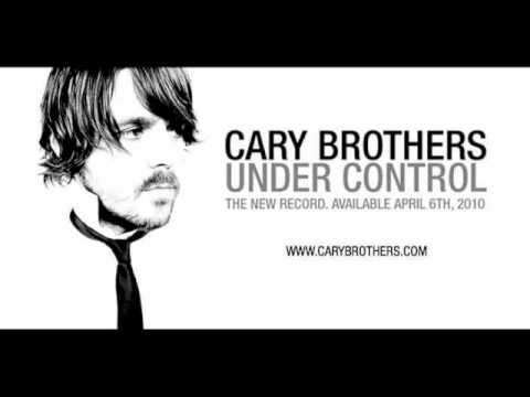 Cary Brothers - Ghost Town