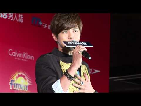 羅志祥 (Show Luo)『Touch My Heart』 (2011.07.29)