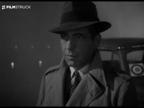 CASABLANCA, Michael Curtiz, 1942 - Round Up The Usual Suspects!