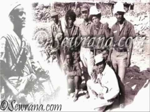 Eritrea Tigre -  by Idris Mohamed Ali