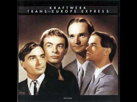 Kraftwerk - Europe Endless