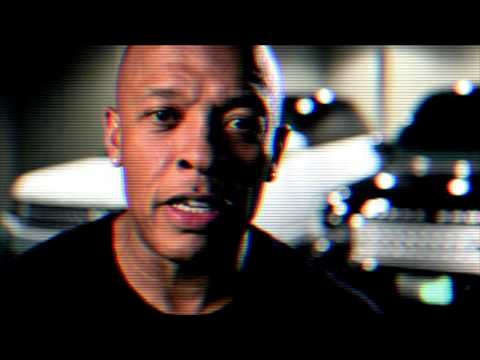 Dr. Dre says Total Slaughter is something you don't want to miss