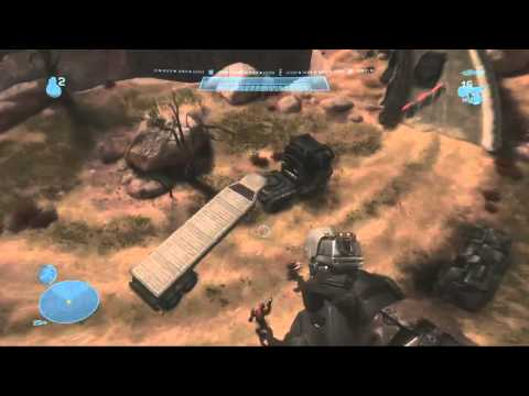 Halo: Reach - If They Came to Hear Me Beg Achievement Guide