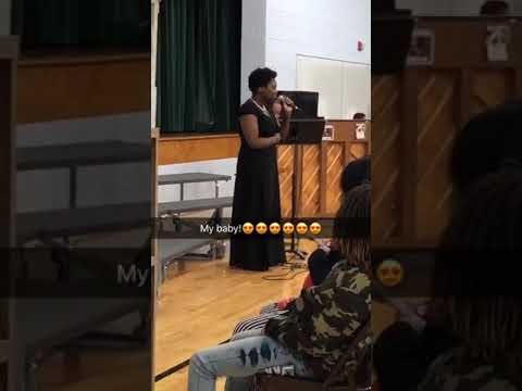 Billie Eillish- Come out and play school cover MP3