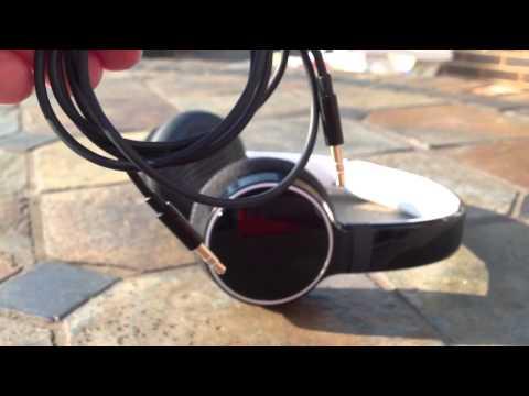 PHILIPS SHB9100 WIRELESS HEADPHONES REVIEW