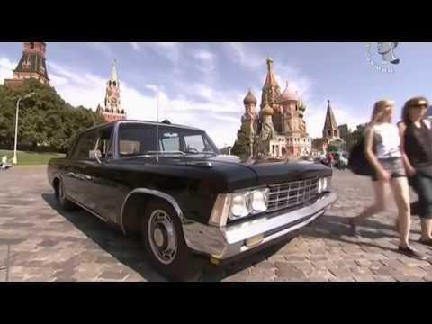 Главный автомобиль СССР