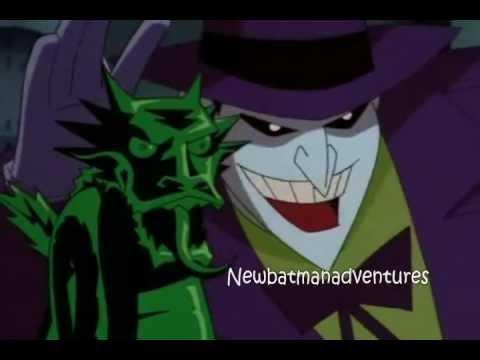 The Joker won't be ignored