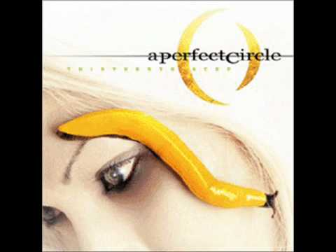 A Perfect Circle - The Package