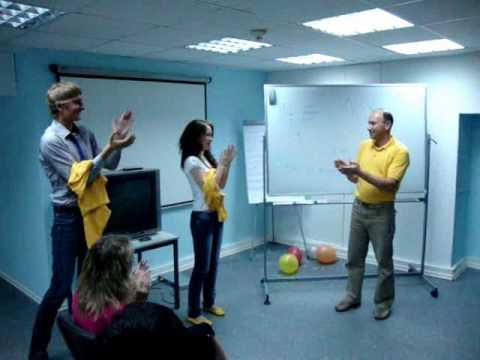 видео как проводить урок физкультуры