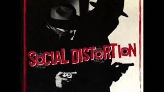 Watch Social Distortion Another State Of Mind video