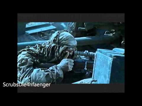 Robben Dive / Schwalbe Bochum Sniper Montage