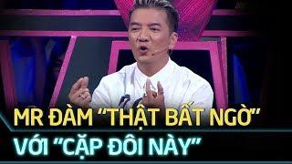 Tuyệt Đỉnh Song Ca Tập 11 - Thật bất ngờ - Kim Dung, Linh Đan