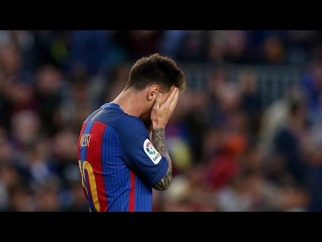 Supreme Court upholds 21-month sentence for Lionel Messi