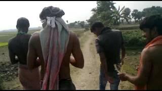 Bangla boys dance group