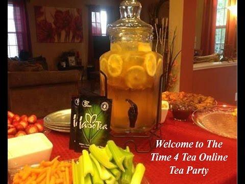 Tea Party - Life Line