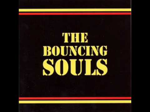 Bouncing Souls - Kate Is Great