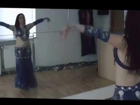 Bell Arabi, Estha Popchoreo ,leyla Aleya,bellydance Superstars Vol. Iv,bell Arabi video