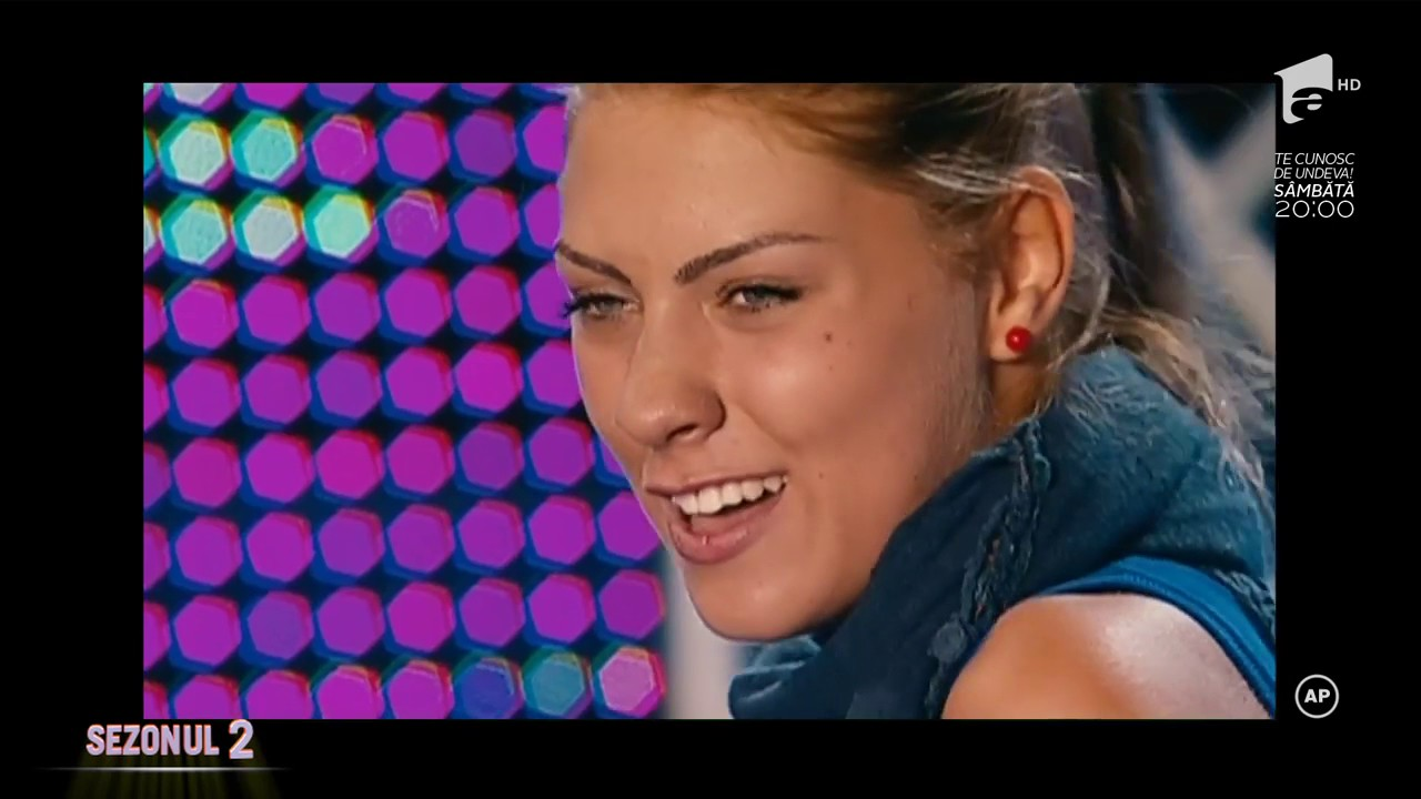 """Jessie J și-a făcut apariția la X Factor. Ioana Anuța cântă """"Mamma Knows Best"""""""