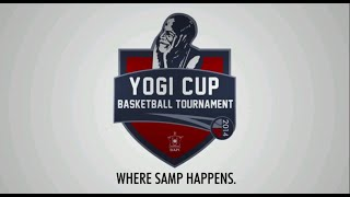 Northeast Yogi Cup Basketball Tournament 2014, Robbinsville, NJ