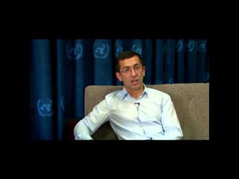 UNews Weekly Episode 20 - Uzbekistan's first Café Scientifique
