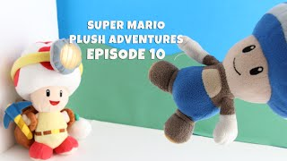 Super Mario Plush Adventures Episode 10 (The Final Episode)