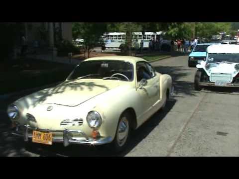 2009 Boanik Parade VW Lineup
