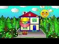 Маша капуки кануки и собачка Чичилав - Видео для детей