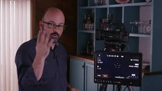 How-To: Canon XF400 and XF405: Introduction to the XF400/XF405 Camera Systems