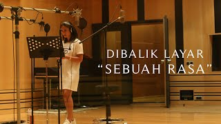 download lagu Agnez Mo - Sebuah Rasa  Behind The Scene gratis