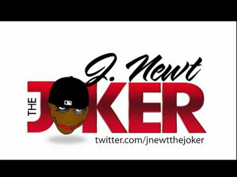 Prank Call from J. Newt The Joker - Chip N Dales (Adults Only)