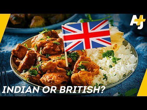 Where Does Chicken Tikka Masala Actually Come From? | AJ+