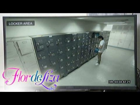 FlordeLiza: CCTV