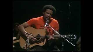 Watch Bill Withers Let Me In Your Life video