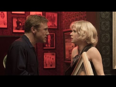 Big Eyes - Official Trailer #1 2014