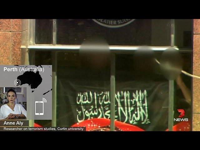 La experta en terrorismo Anne Azza Aly analiza para euronews el secuestro en Sídney