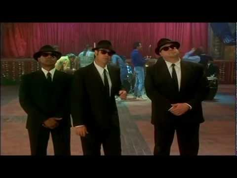 Blues Brothers - Funky Nassau