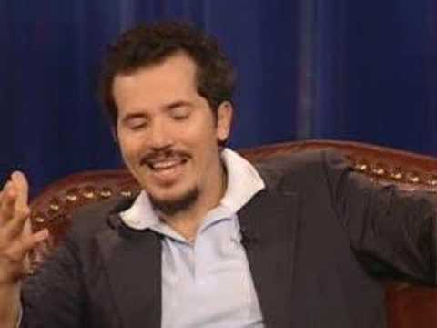 CenterStage: John Leguizamo Video