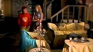 El Chapulín Colorado - En la casa del fantasma, hasta los muertos se asustan [2]