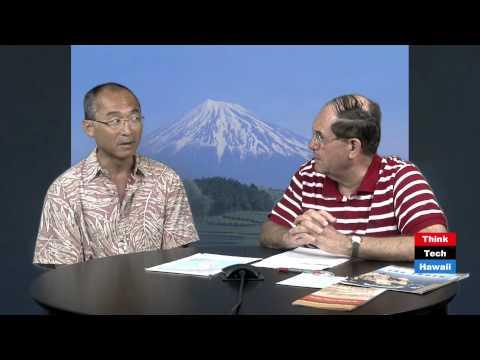 Tension is Rising Between Japan, China, and Taiwan with Yoichiro Sato