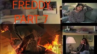 [FREDDY part 7] Video