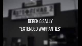 Should I buy an extended warranty?