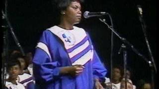 Watch Mississippi Mass Choir Having You There video
