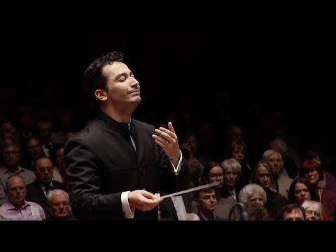 Mahler: 1. Sinfonie ∙ hr-Sinfonieorchester ∙ Andrés Orozco-Estrada