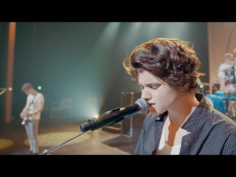 Zayn - Pillowtalk (Cover By The Vamps)