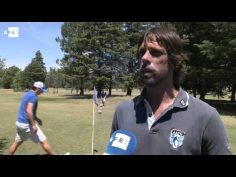 Footgolf, el nuevo deporte que despierta pasiones en Argentina