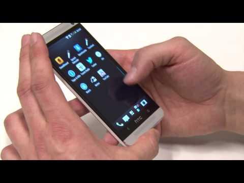 HTC One - TR